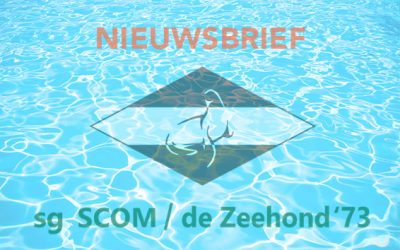 Nieuwsbrief 1 – zwemmen