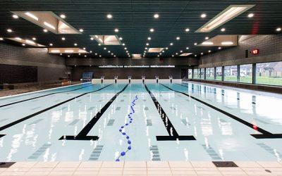 Zwemtrainingen hervat – UPDATE