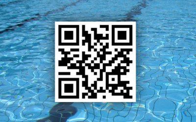 QR-code horeca Rozenburcht